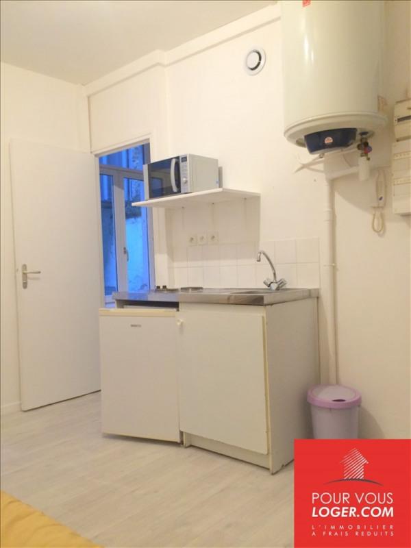 Rental apartment Boulogne sur mer 250€ CC - Picture 2