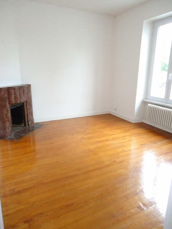 Location appartement Brest 580€ +CH - Photo 3