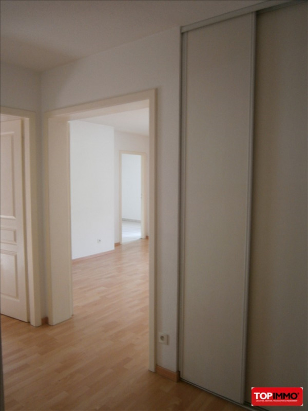 Location appartement Colmar 689€ CC - Photo 10