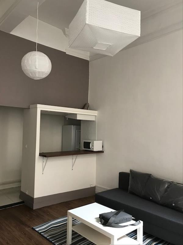 Alquiler  apartamento Toulouse 715€ CC - Fotografía 2
