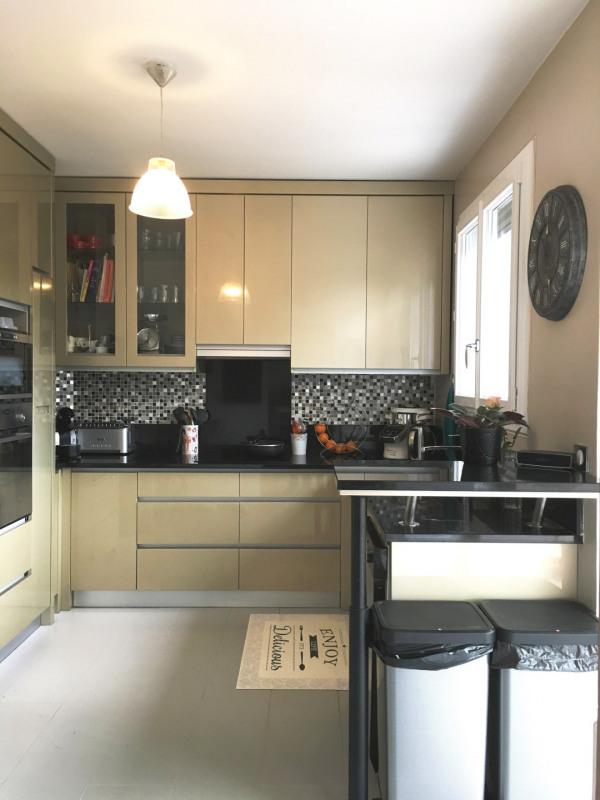 Vente maison / villa Le plessis-trévise 594000€ - Photo 10