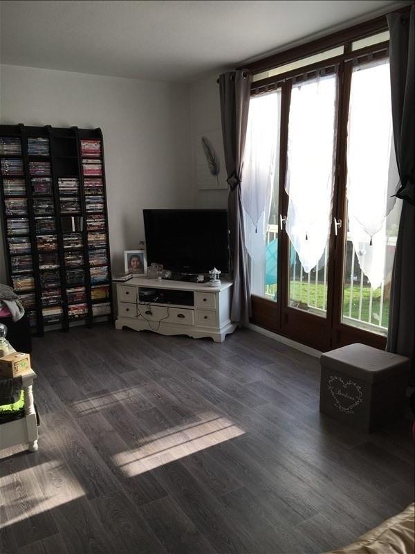 Verkoop  appartement Ablon sur seine 162000€ - Foto 2