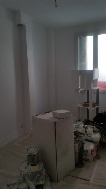 Sale apartment Nice 220 000€ - Picture 9