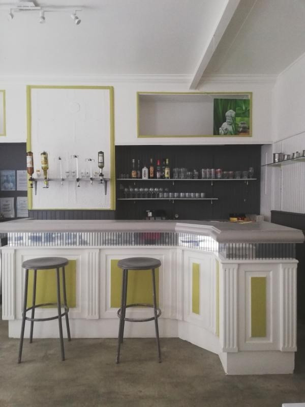 Investment property building Nexon 95000€ - Picture 2