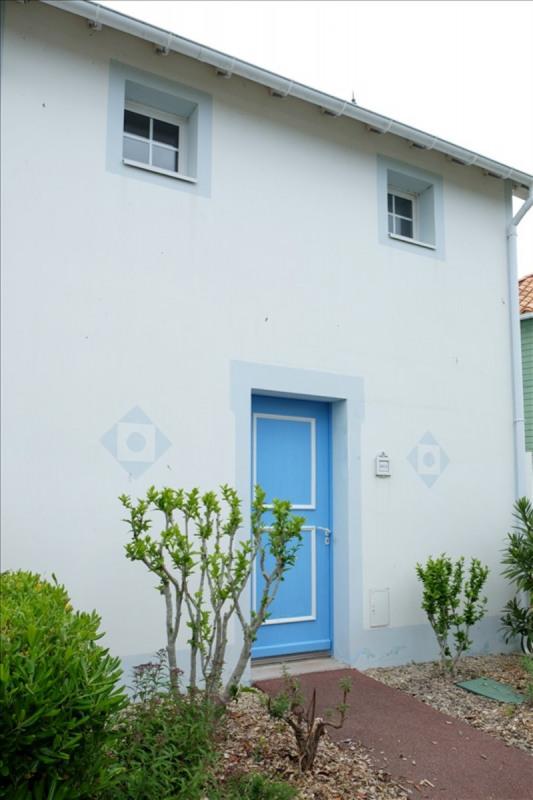 Vente maison / villa Talmont st hilaire 149000€ - Photo 11