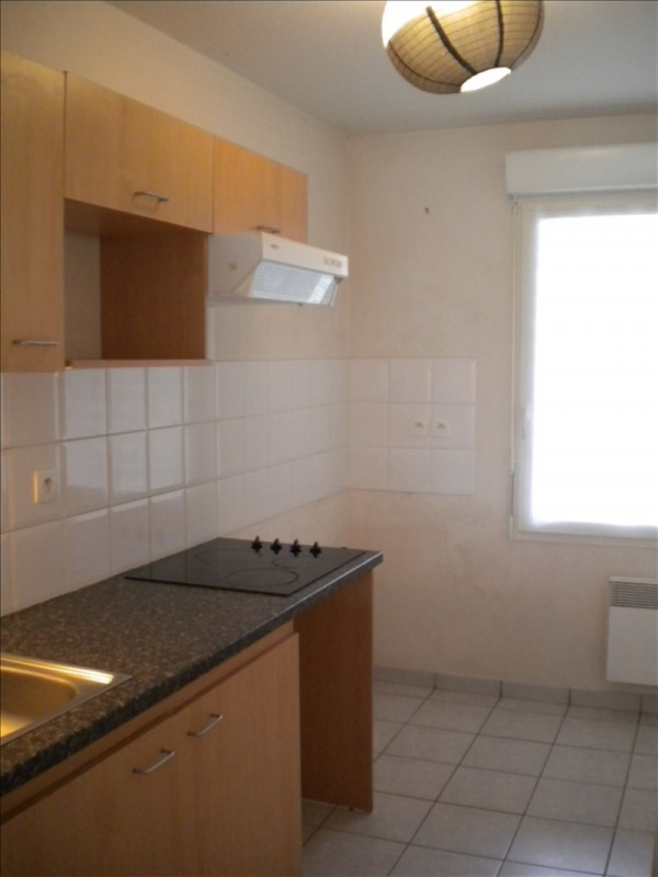 Sale apartment Vendome 133 000€ - Picture 2