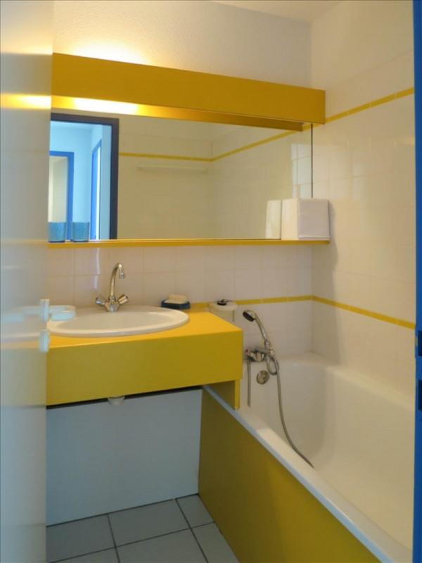 Vente appartement Talmont st hilaire 139200€ - Photo 8