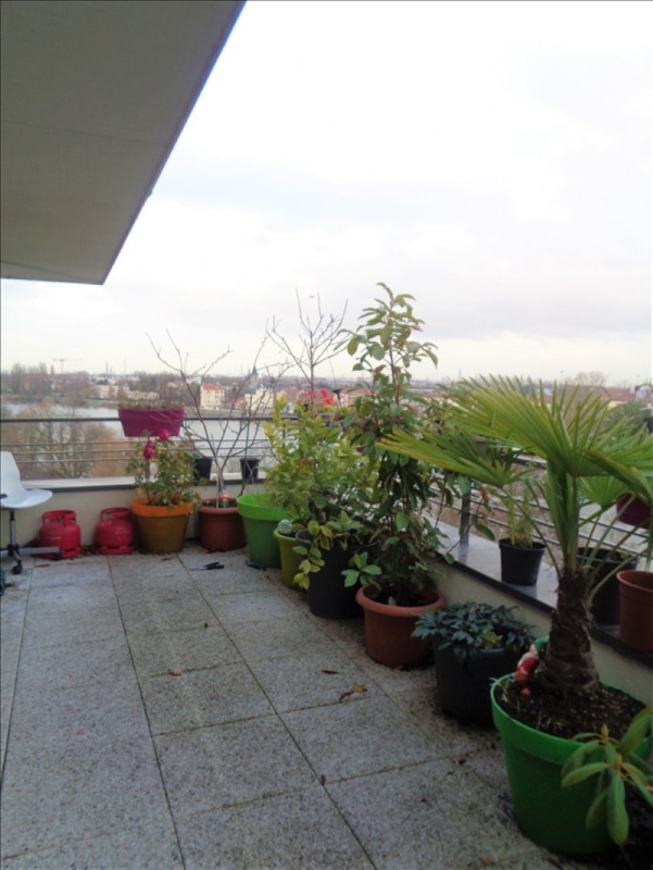Rental apartment Villeneuve le roi 1 500€ CC - Picture 2