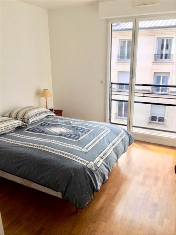 Rental apartment Clichy 1675€ CC - Picture 3