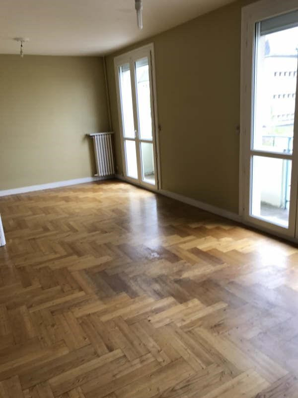 Rental apartment Limoges 645€ CC - Picture 3