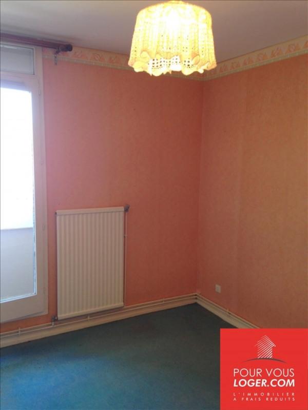 Sale apartment Boulogne sur mer 98500€ - Picture 5