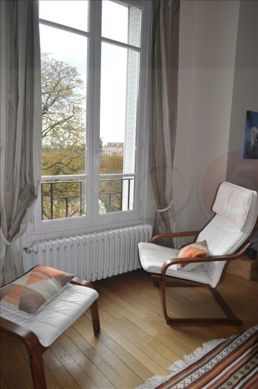 Vente appartement Le raincy 450 000€ - Photo 5