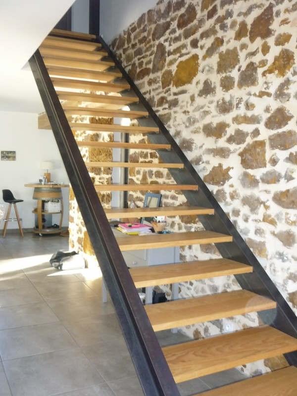 Vente maison / villa Commensacq 280000€ - Photo 6