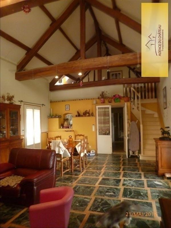 Sale house / villa Perdreauville 425000€ - Picture 4