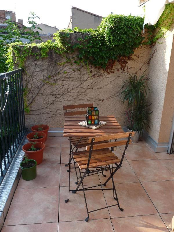 Affitto appartamento Toulouse 660€ CC - Fotografia 3