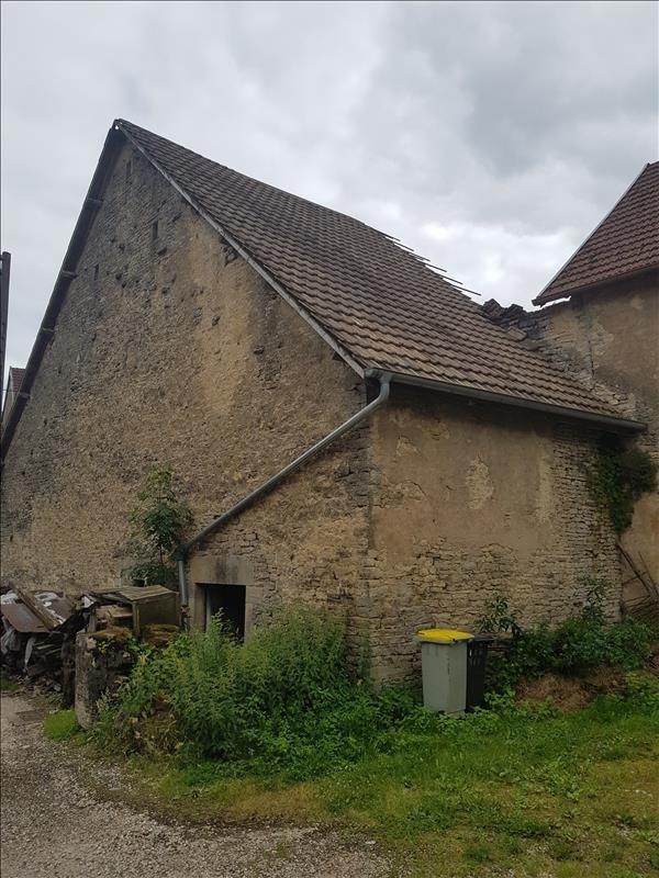 Sale house / villa Oiselay et grachaux 23000€ - Picture 2