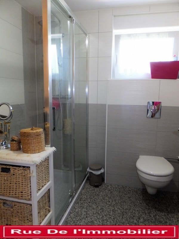 Sale house / villa Niederbronn les bains 303500€ - Picture 9