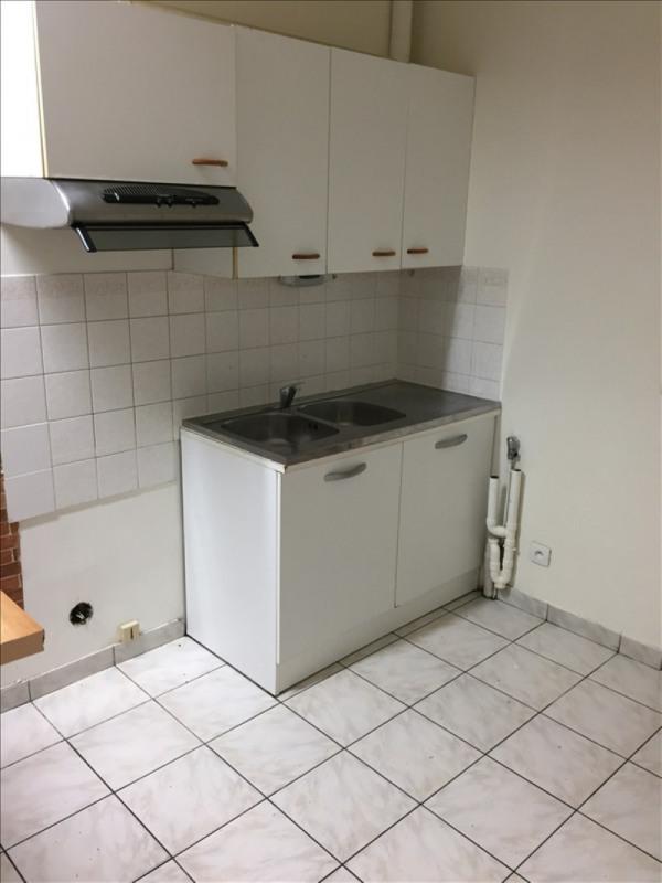 Rental apartment Montfermeil 690€ CC - Picture 2