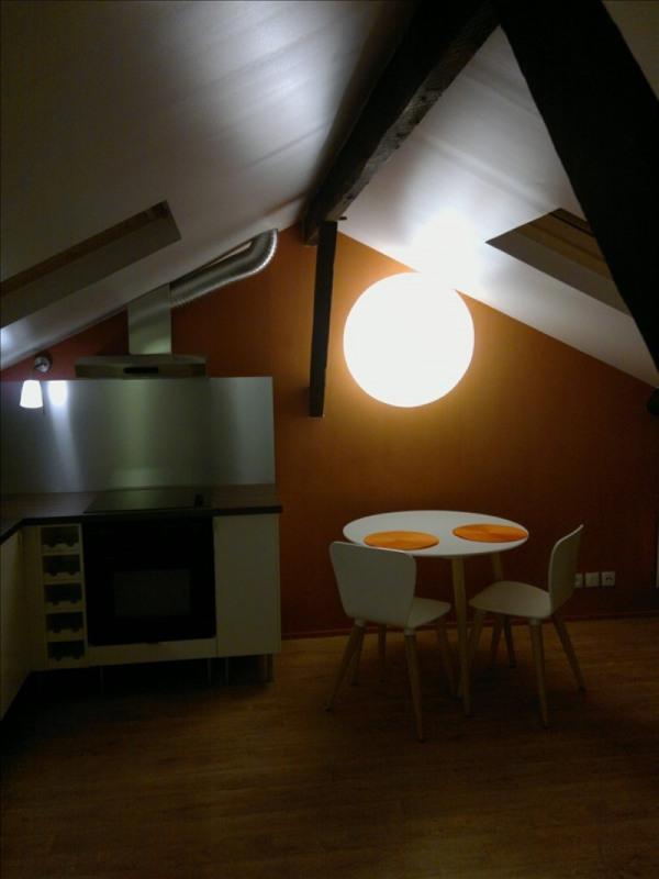 Affitto appartamento Vitry sur seine 690€ CC - Fotografia 2