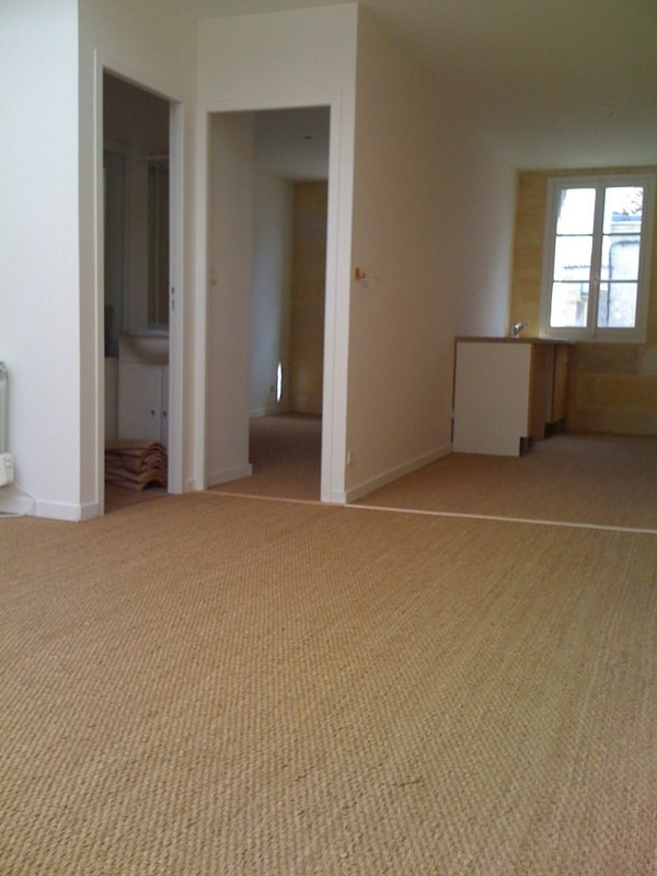 Vente appartement Libourne 90480€ - Photo 1