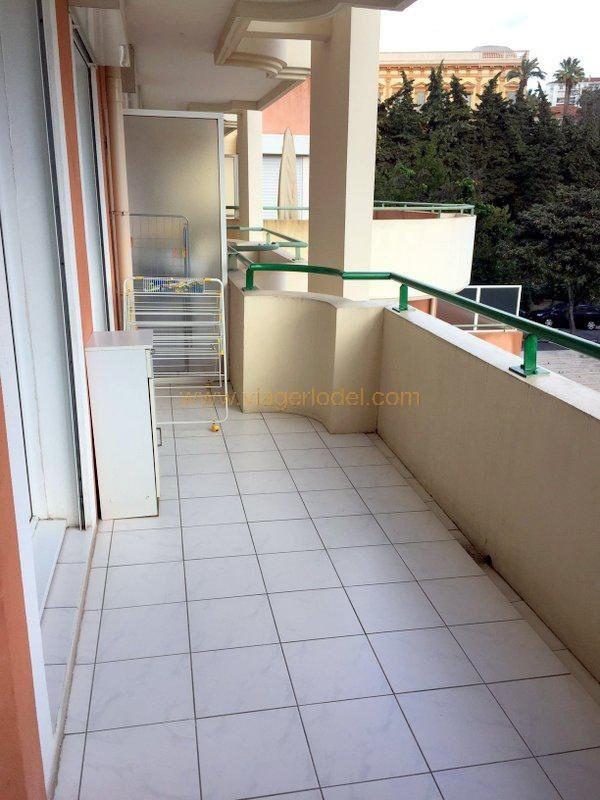 Viager appartement Nice 42 500€ - Photo 2