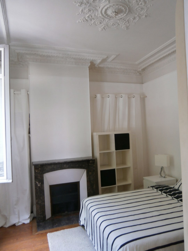 Location appartement Fontainebleau 900€ CC - Photo 1