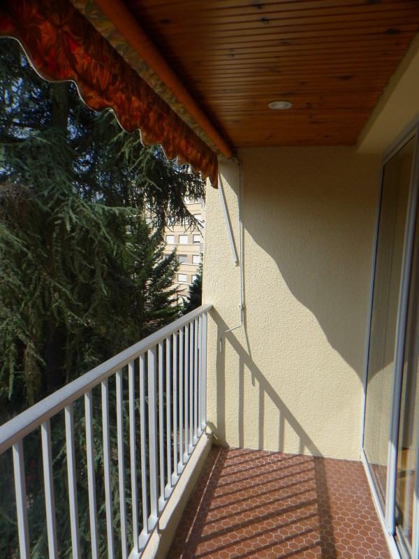 出租 公寓 Oullins 625€ CC - 照片 1