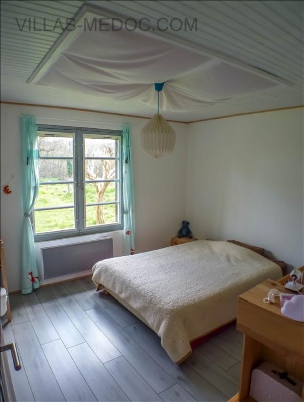 Vente maison / villa Vendays montalivet 222000€ - Photo 9
