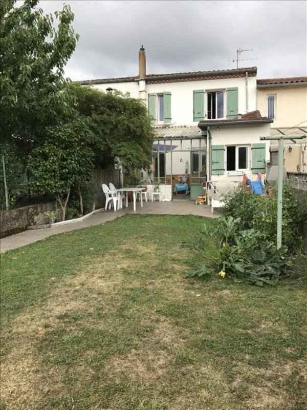 Location maison / villa Mazamet 750€ CC - Photo 1