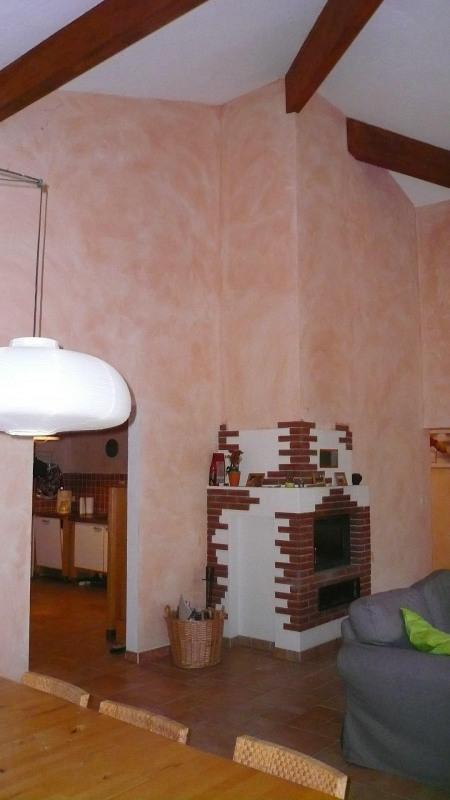 Sale house / villa Le fousseret 385000€ - Picture 7