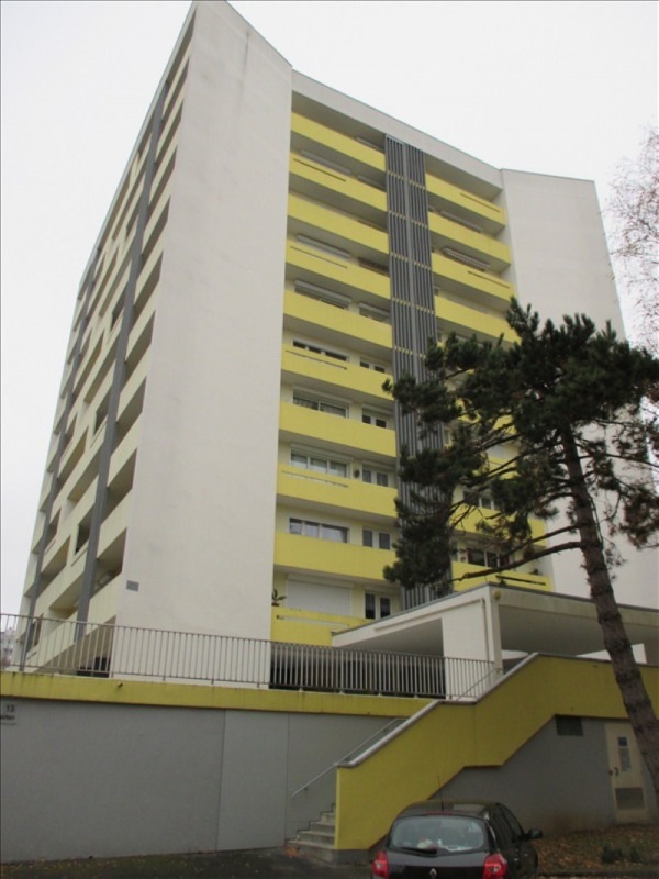 Vente appartement St quentin 39 500€ - Photo 1