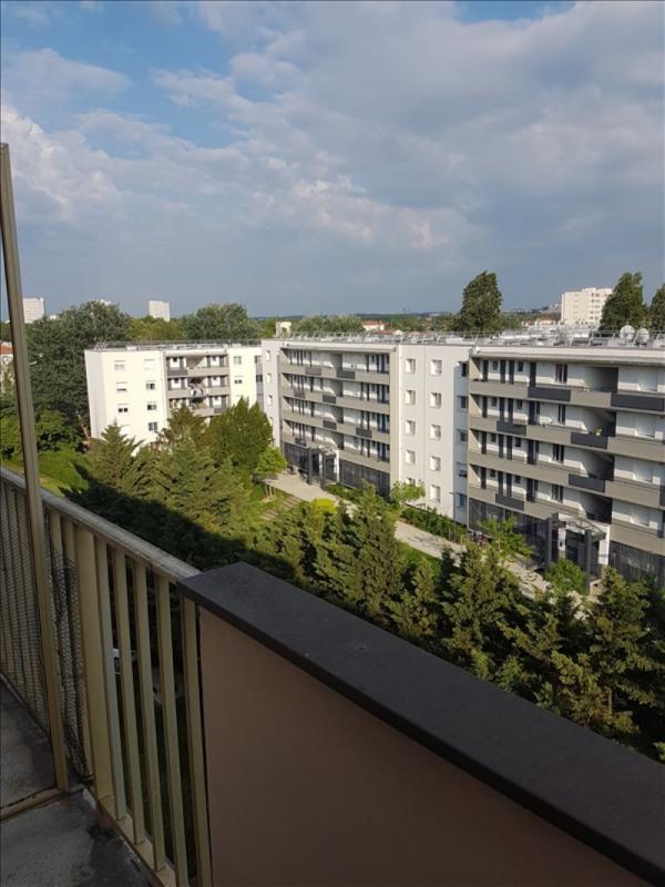 Alquiler  apartamento Villeurbanne 454€ CC - Fotografía 1