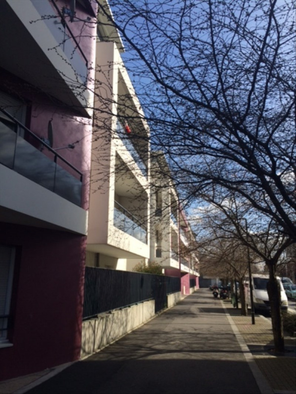 Alquiler  apartamento Villetaneuse 921€ CC - Fotografía 1