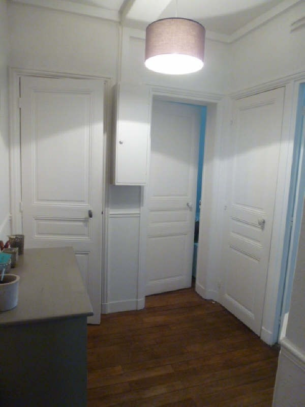 Location appartement Gentilly 860€ CC - Photo 1