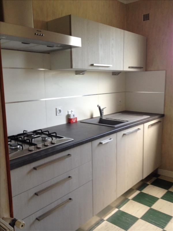 Vente appartement St brieuc 44000€ - Photo 1