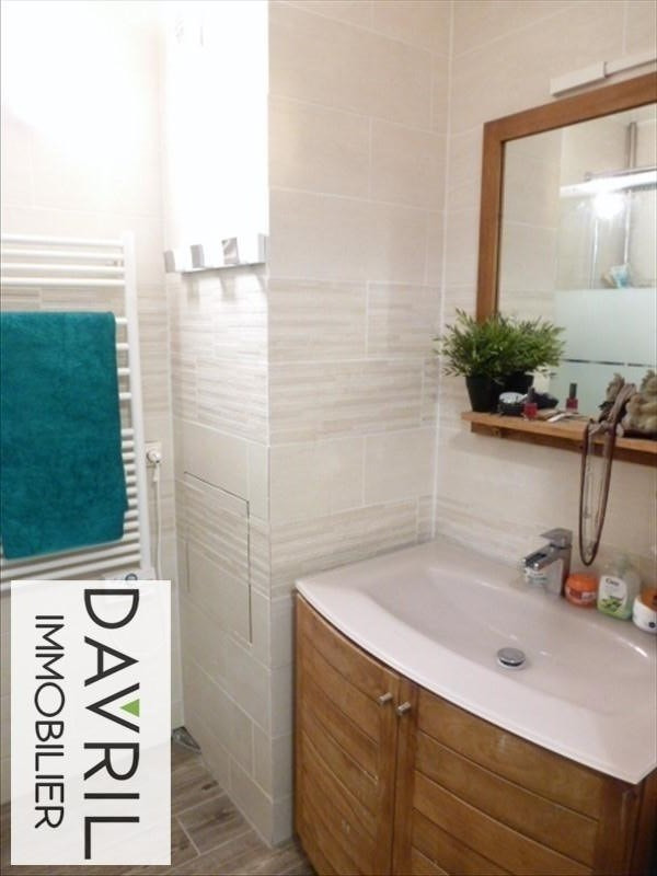 Vente appartement Andresy 227500€ - Photo 6