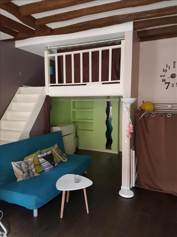 Alquiler  apartamento Linas 650€ CC - Fotografía 1