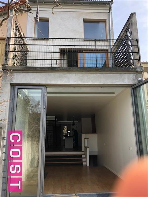 Verkauf haus Colombes 740000€ - Fotografie 3