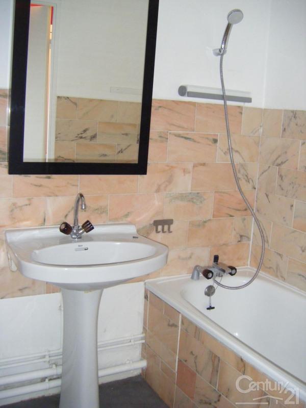 Locação apartamento Caen 543€ CC - Fotografia 4
