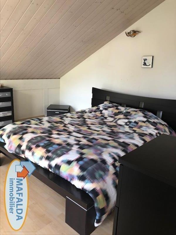 Sale house / villa Magland 370000€ - Picture 6
