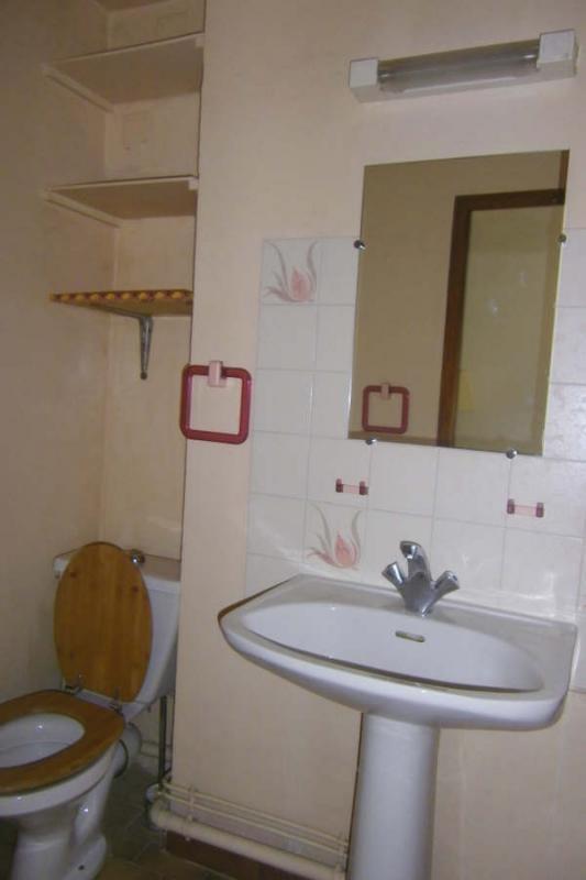 Rental apartment Vauvenargues 595€ CC - Picture 5