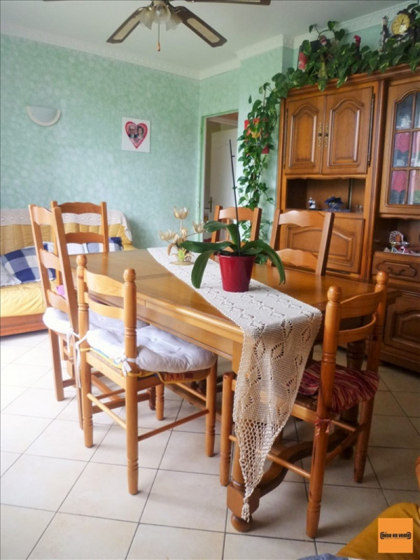 Revenda apartamento Noisy le grand 146000€ - Fotografia 2