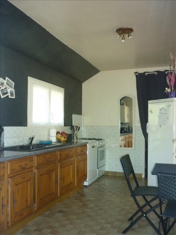 Vente maison / villa Tourouvre 158000€ - Photo 2