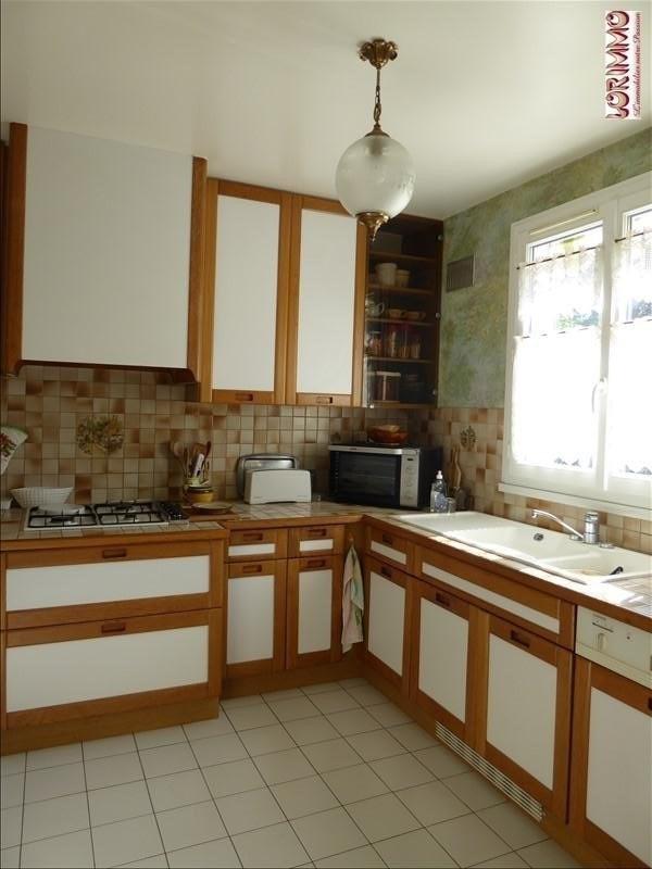 Vente maison / villa Mennecy 339000€ - Photo 4