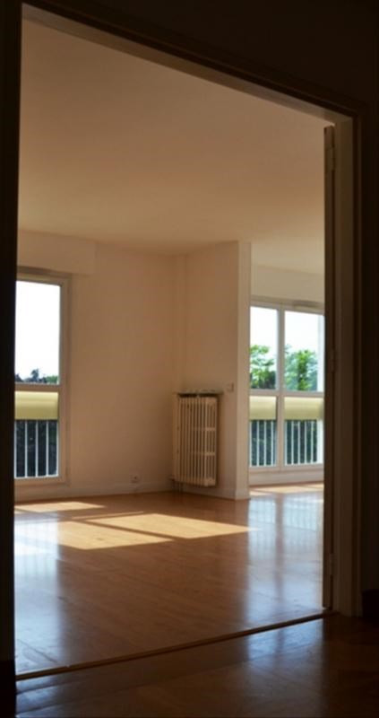 Rental apartment Mareil marly 1 310€ CC - Picture 4
