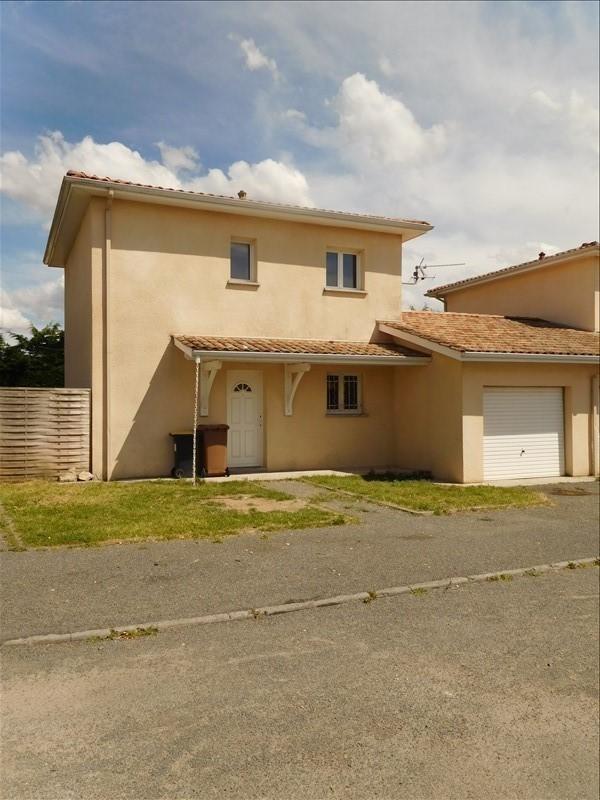 Location maison / villa St andre de cubzac 783€ CC - Photo 1