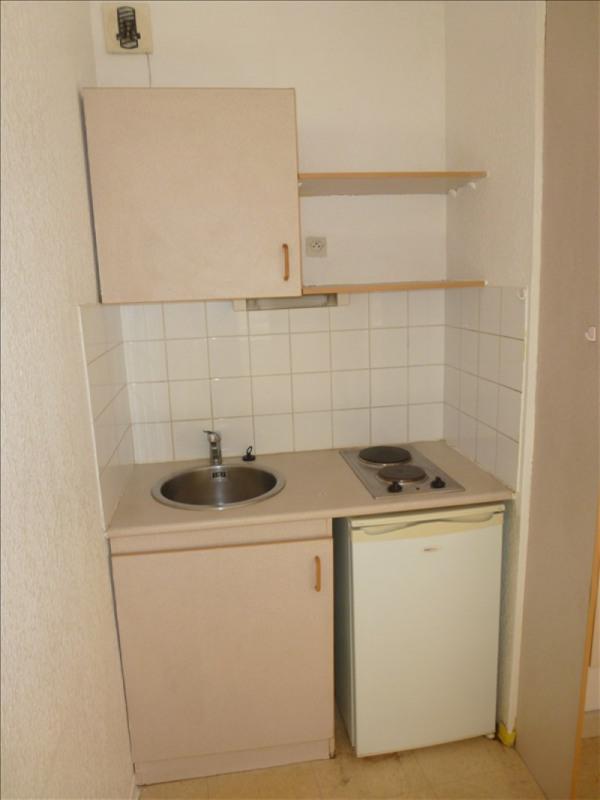Affitto appartamento Toulon 400€ CC - Fotografia 5