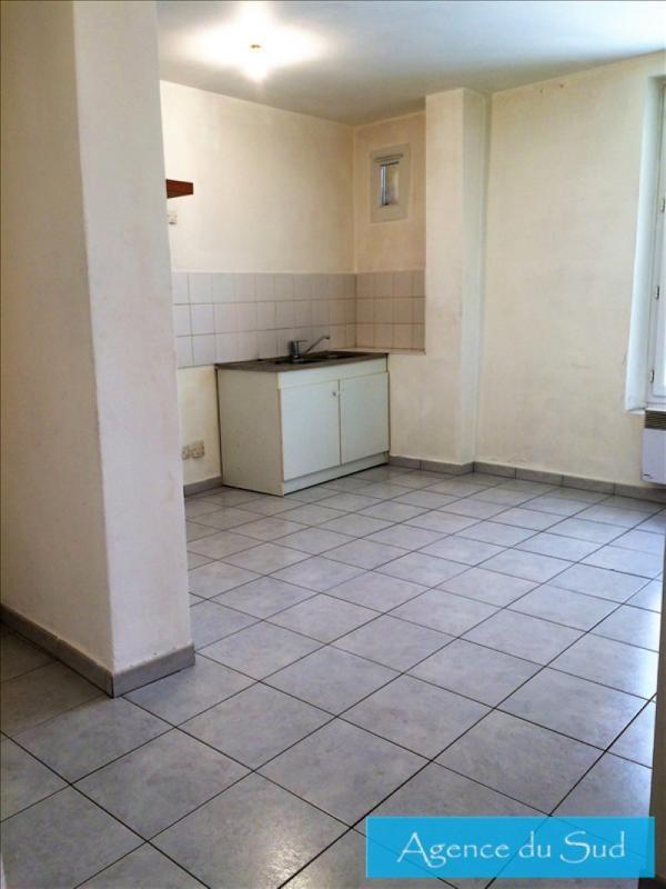 Location appartement Aubagne 495€ CC - Photo 1