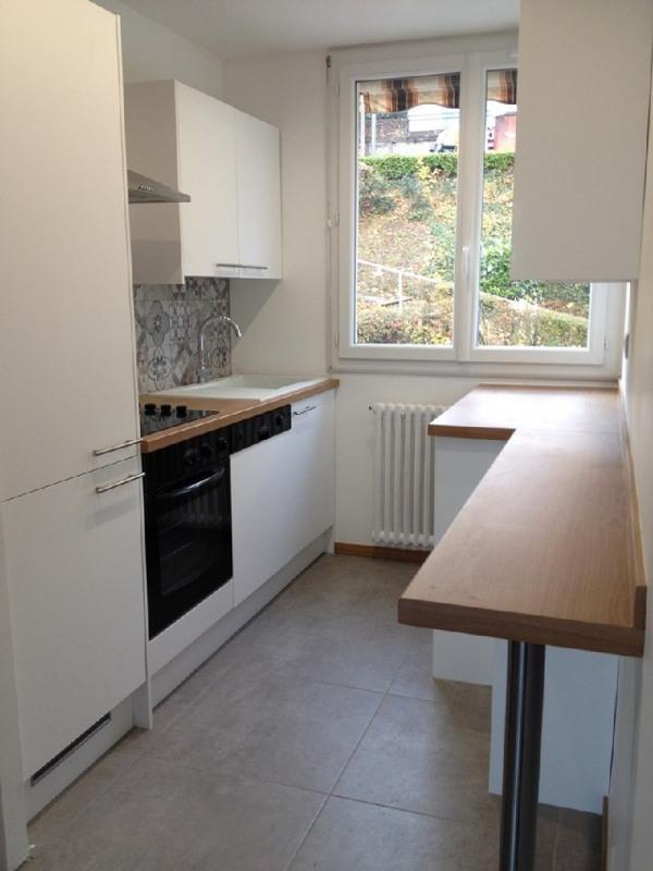 Sale apartment Sainte-foy-lès-lyon 239000€ - Picture 6