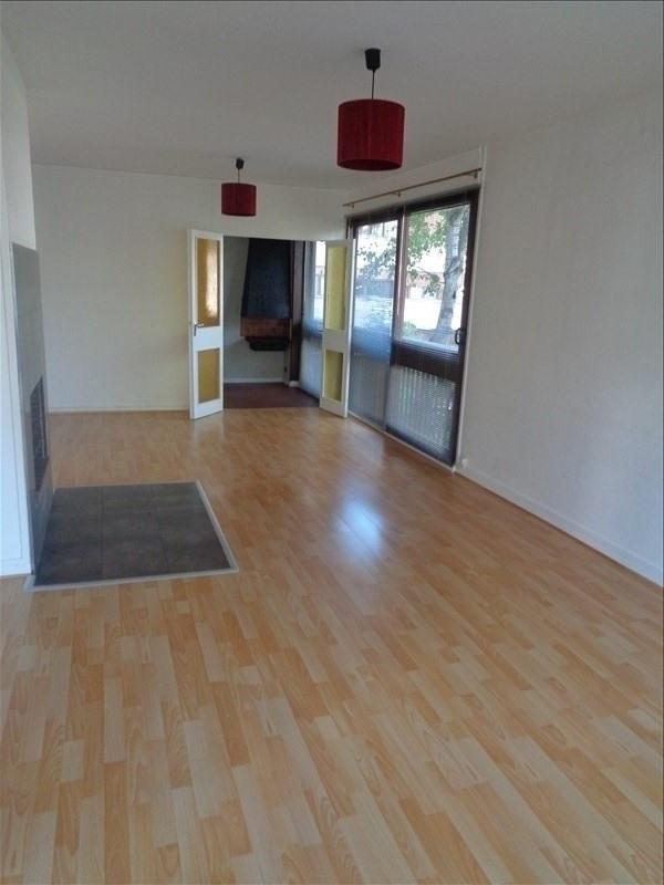 Location appartement Fontenay le fleury 1400€ CC - Photo 3